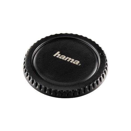 Hama Body Cap for Canon EOS