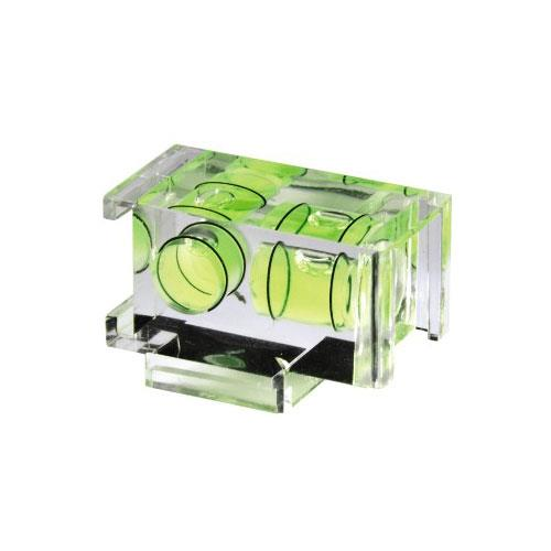 Hama 2 Bubble Camera Spirit Level for Sony