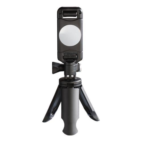 Hama Pocket Smartphone Mini-Tripod 5 cm black