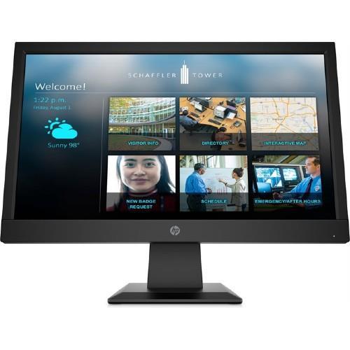 HP P19b G4 18.5 inch WXGA LCD Monitor