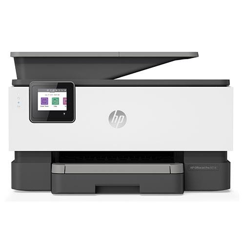 HP OfficeJet Pro 9014 All-in-One Printer