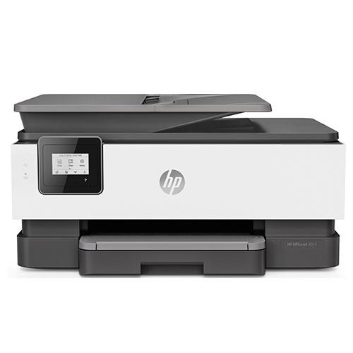 HP OfficeJet 8012 Wireless All-in-One Printer