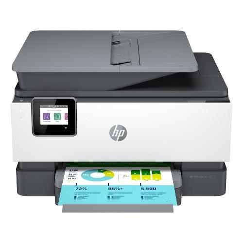 HP Officejet Pro 9012e All-in-One Printer