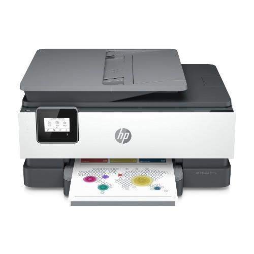 HP Officejet Pro 8012e All-in-One Printer