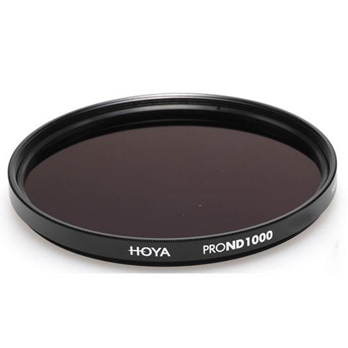 Hoya Pro ND 1000 Filter 55mm