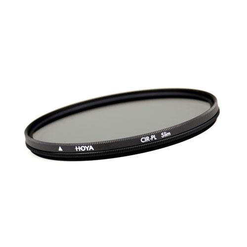 Hoya 37mm Slim Circular Polariser Filter