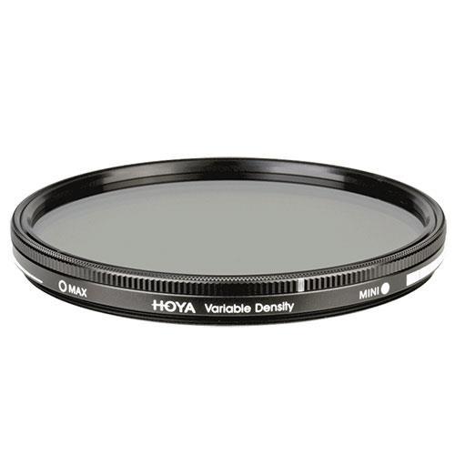 Hoya Variable Density Filter 52mm