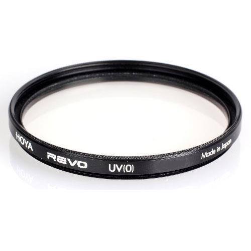 Hoya 55mm Revo SMC UV Filter
