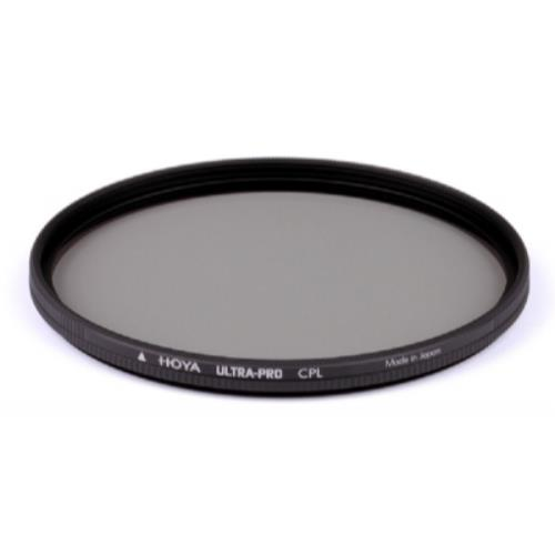 Hoya 77mm Ultra-Pro Circular Polariser Filter