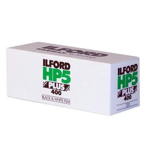 Ilford HP5 Plus 120 Roll