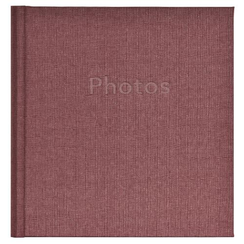 Innova Pure Linen Slip-In Album