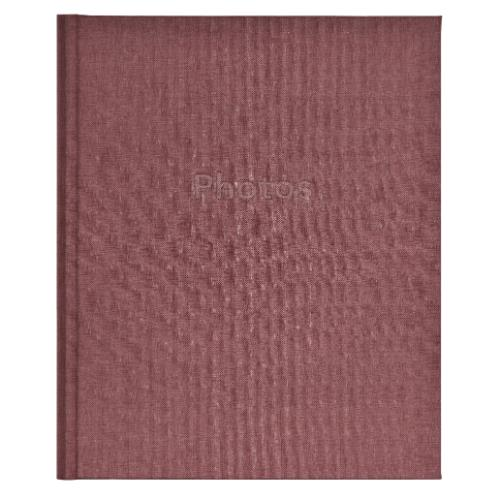 Innova Pure Linen Self Adhesive  Album
