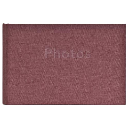Innova Pure Linen Mini Slip-In Album