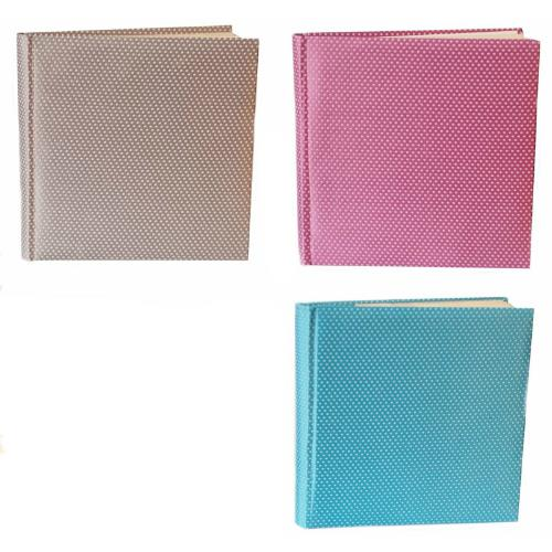Innova Betty Fabric Cover Slip In Album