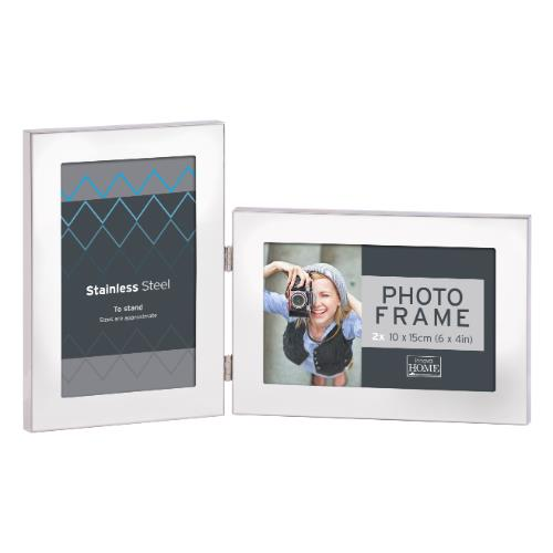 Innova Stainless Steel Frame 2x (6x4)