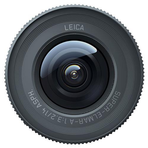 Insta360 ONE R 1-Inch Wide Angle Mod