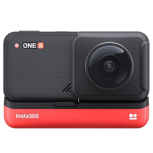 Insta360 ONE R 360 Edition Action Camera