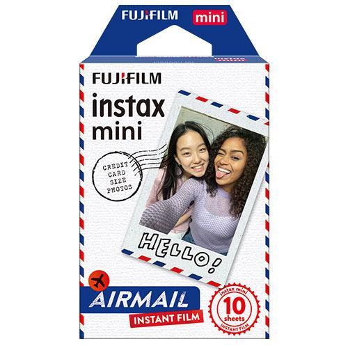 Instax Mini Airmail Film