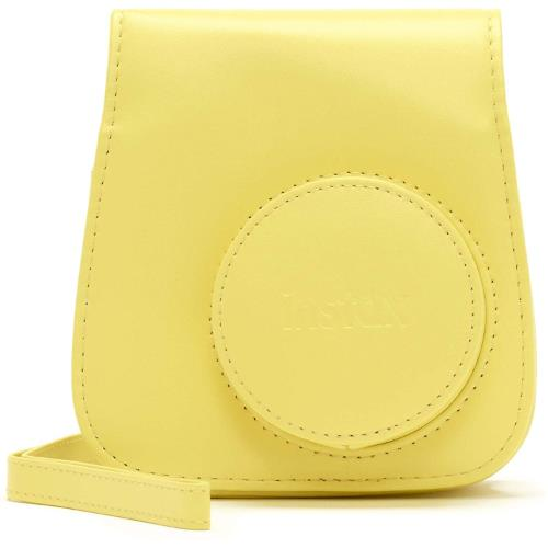 Instax Mini 9 Case in Yellow