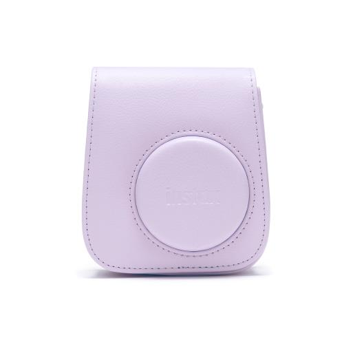 instax Mini 11 Case in Lilac Purple