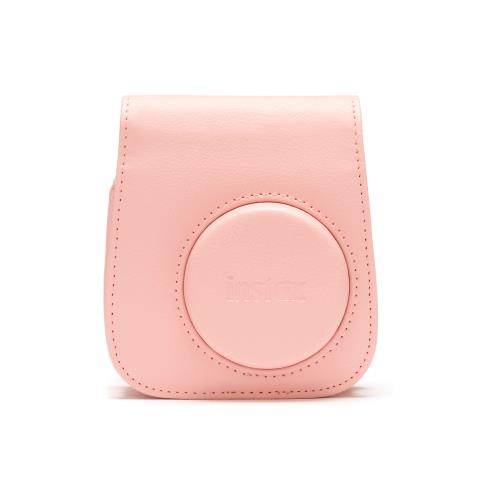 Instax Mini 11 Case In Blush Pink