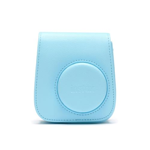 instax Mini 11 Case in Sky Blue