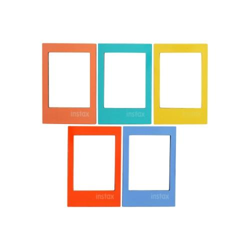 Instax Magnetic Frame 5 pack Bright