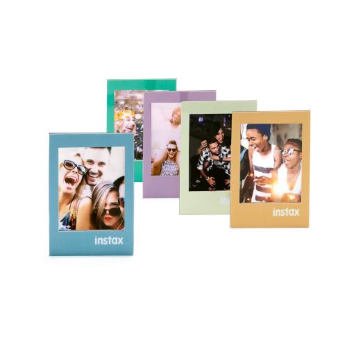 Instax mini Magnetic Frames Pastel (5 pack)