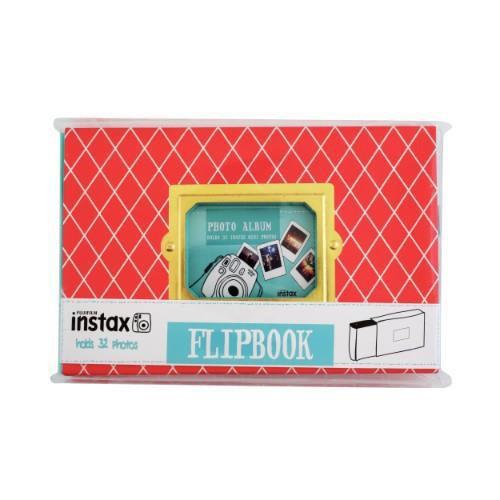 instax Mini Large Photo Album Pink - Ex Display