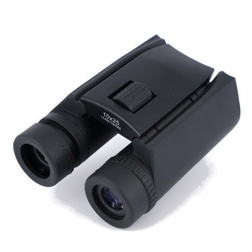 Jessops 10x25 Compact Waterproof Binoculars