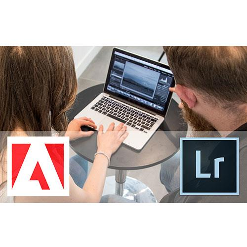 Jessops Lightroom Course