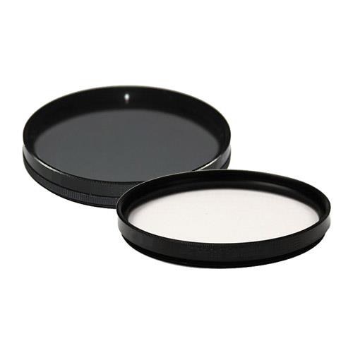 Jessops UV with Circular Polariser Filter Twin Pack - 52mm