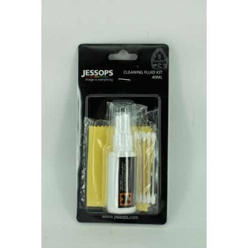 Jessops Cleaning Fluid Kit