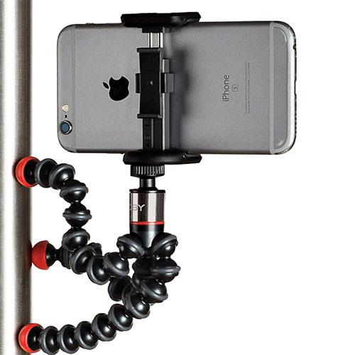 Joby GripTight ONE GorillaPod Magnetic with Impulse Remote