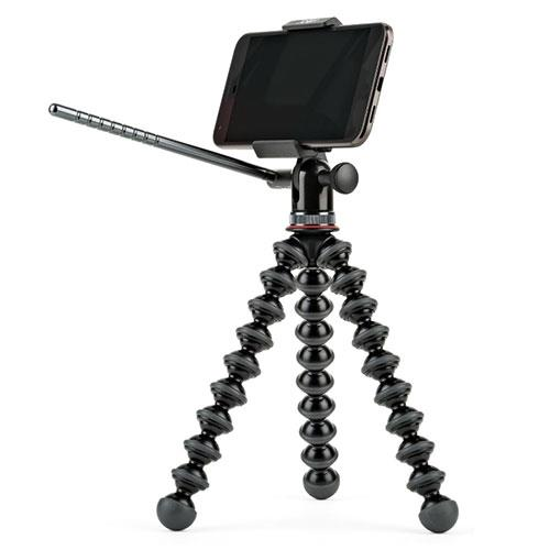 Joby GripTight Pro Video Mount with GorillaPod