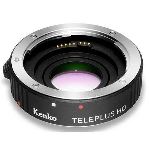 Kenko Teleplus 1.4x HD DGX Teleconverter - Canon