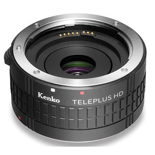 Kenko Teleplus 2X HD DGX Teleconverter - Canon