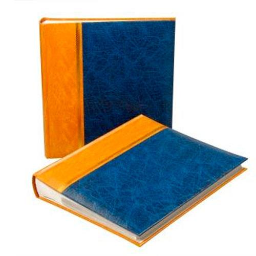 Kenro Grace Series 300 6x4 Memo Album in Blue