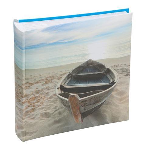 Kenro Boat Design Photo Album 6x4 (10x15cm)