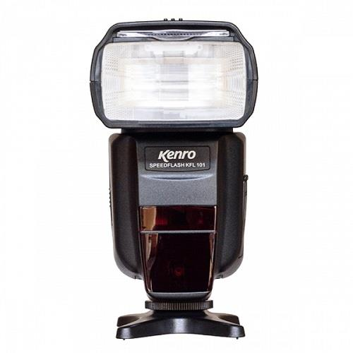 Kenro Speedflash Flashgun