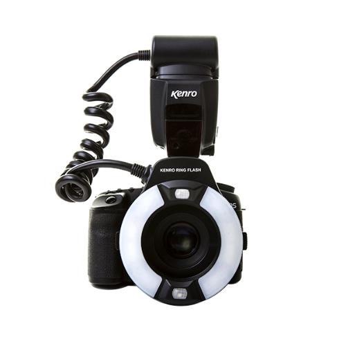 Kenro Macro Ring Flash (Nikon Fit)