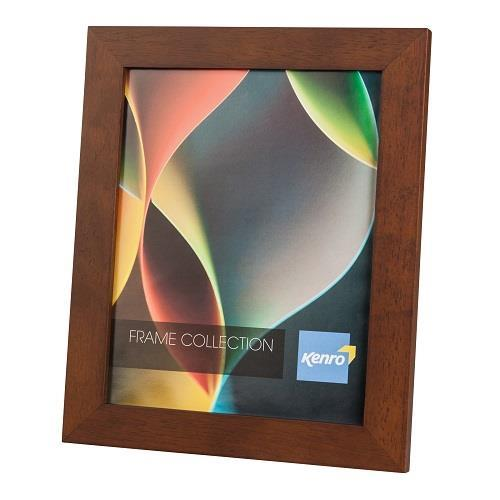 Kenro Rio Photo Frame 7X5 (13X18cm) - Dark Oak
