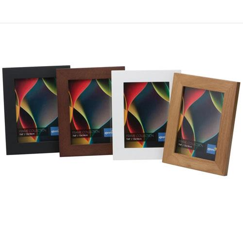 Kenro Rio Photo Frame 8x6 (20x15cm) - Black