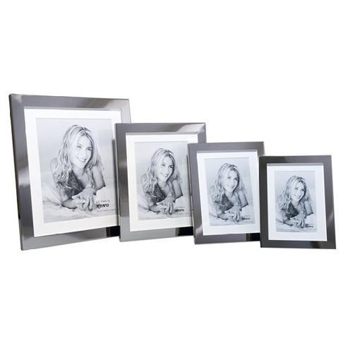 Kenro Eden Delicate Photo Frame 8x10 (20x25cm) - Silver