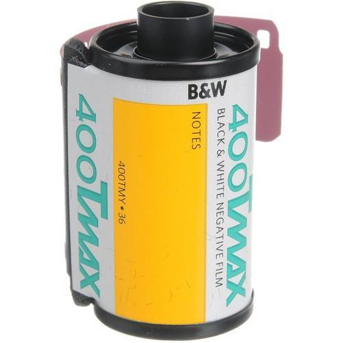Kodak T-MAX 400 35mm 36 Exposure
