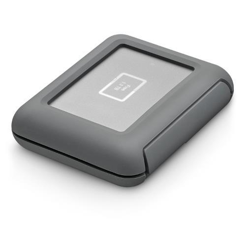 LaCie DJI CoPilot STGU2000400 - Data storage wallet -  2 TB
