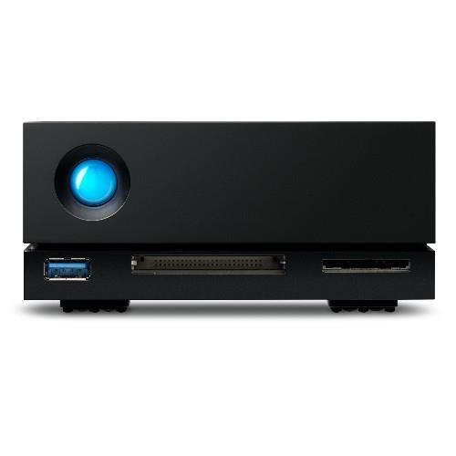 LaCie 10TB 1big Dock Thunderbolt 3 External HDD