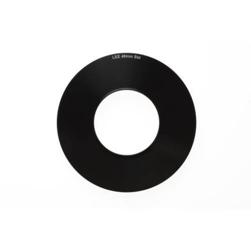 Lee Filters Adaptor Ring 49mm for LEE100 System