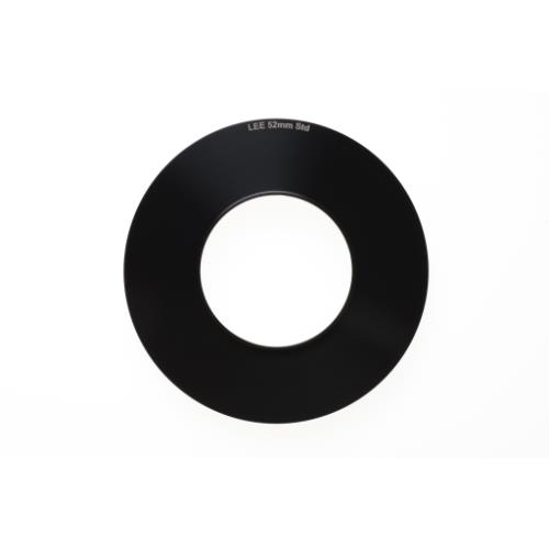 Lee Filters Adaptor Ring 52mm for LEE100 System