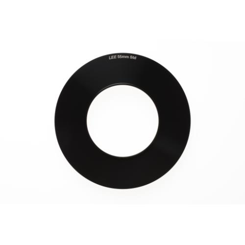 Lee Filters Adaptor Ring 55mm for LEE100 System